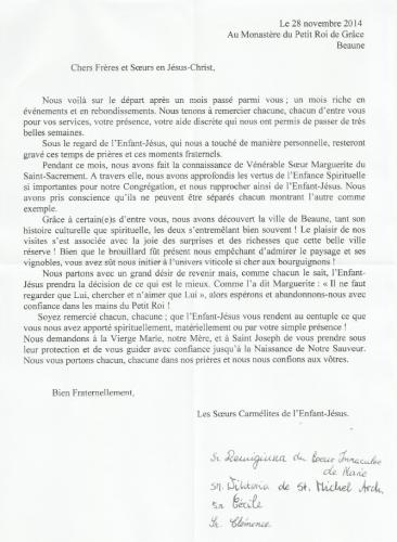 lettre soeur carmelites.PNG